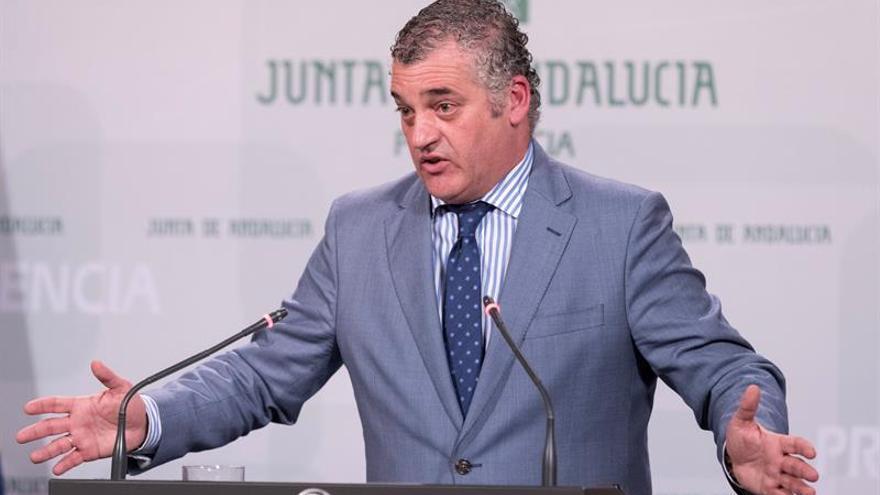 La Junta se congratula del archivo de la causa de cursos de formación y pide PP asuma responsabilidad