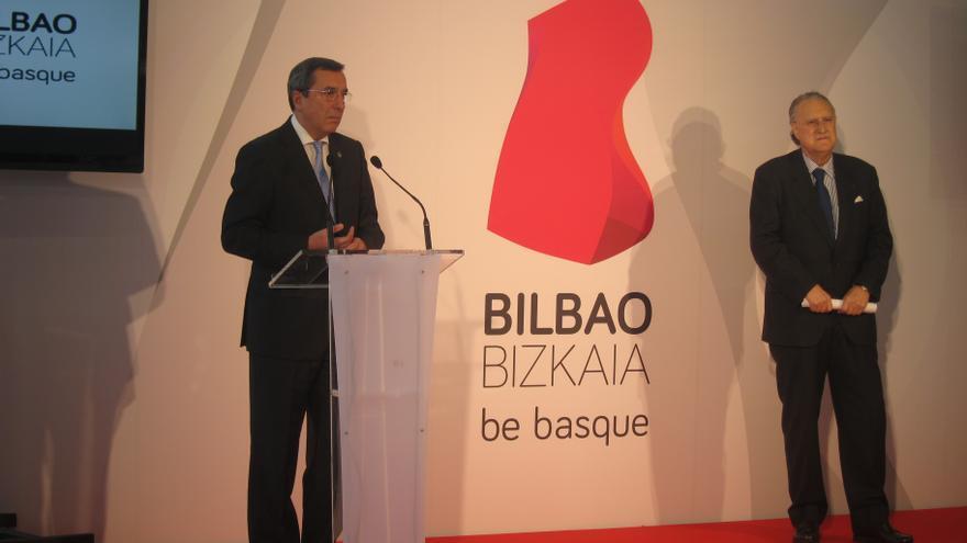 Diputación de Bizkaia promociona Bilbao Bizkaia en Ámsterdam como destino turístico