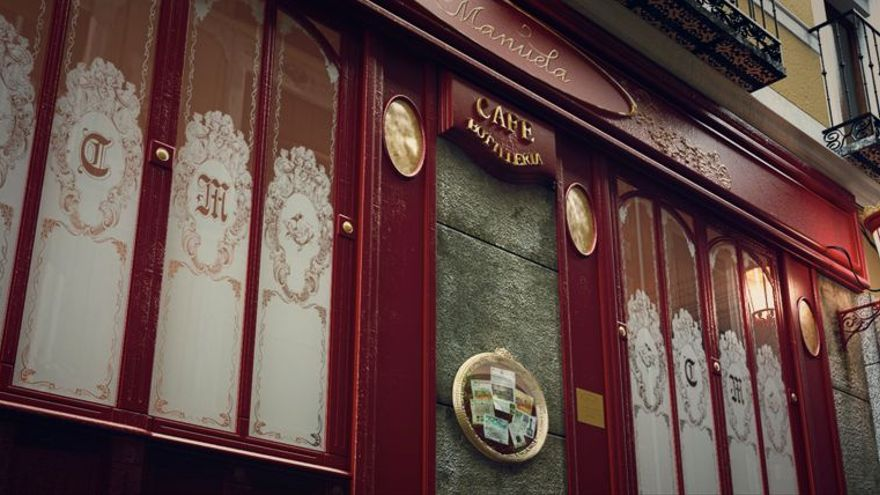 Fallece el fundador del Café Manuela, impulsor de la movida cultural de Malasaña