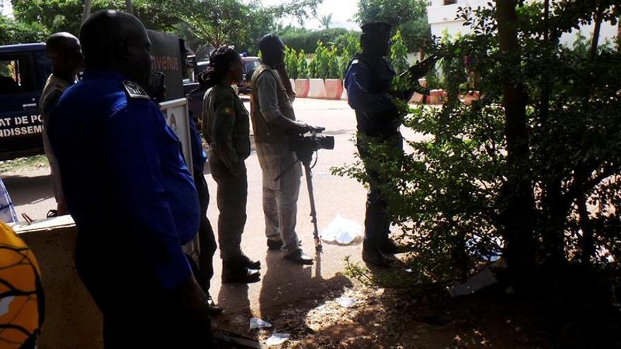 Detenido en Mali un notorio proveedor de armas para redes yihadistas de Sahel