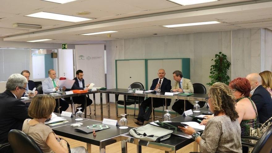 Las reclamaciones sobre acceso a información al Consejo de Transparencia andaluz se triplican en el segundo trimestre