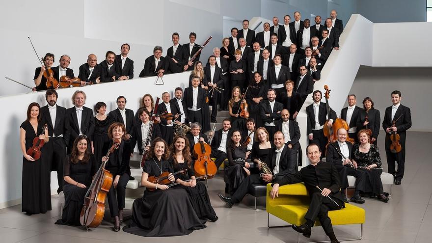 La Orquesta Sinfónica del Principado de Asturias ofrecerá un concierto gratuito este lunes en el Palacio de Festivales