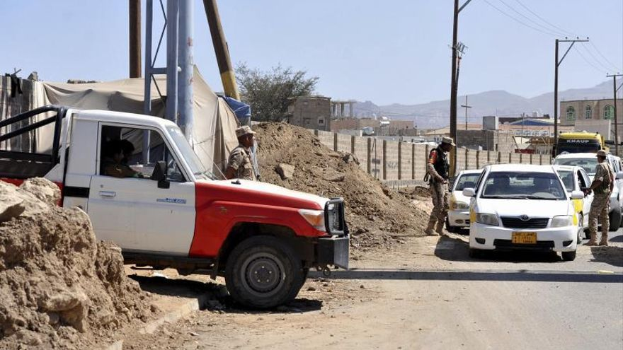 Herido grave un diplomático iraní en un ataque en Saná