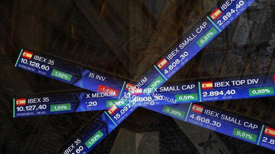 Las empresas del MAB crean un índice bursátil con 24 cotizadas