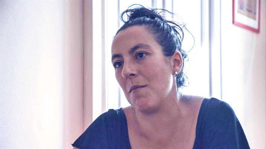 Anna Cortés estaba en La Rambla el día del atentado