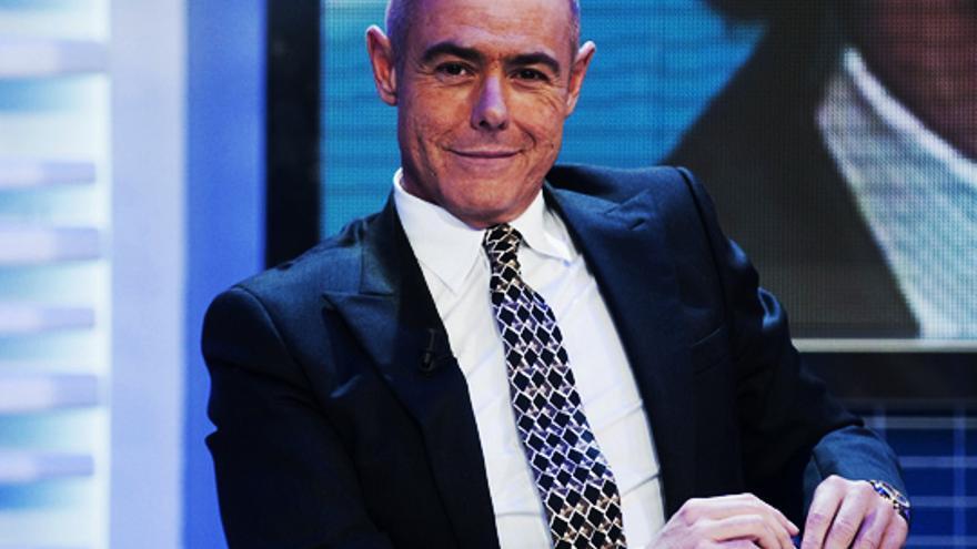 """""""Antena 3 y Cuatro también tuvieron a la madre del Cuco, en las mismas condiciones que Telecinco"""""""