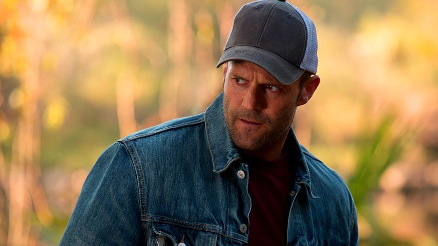 Jason Statham en El Protector