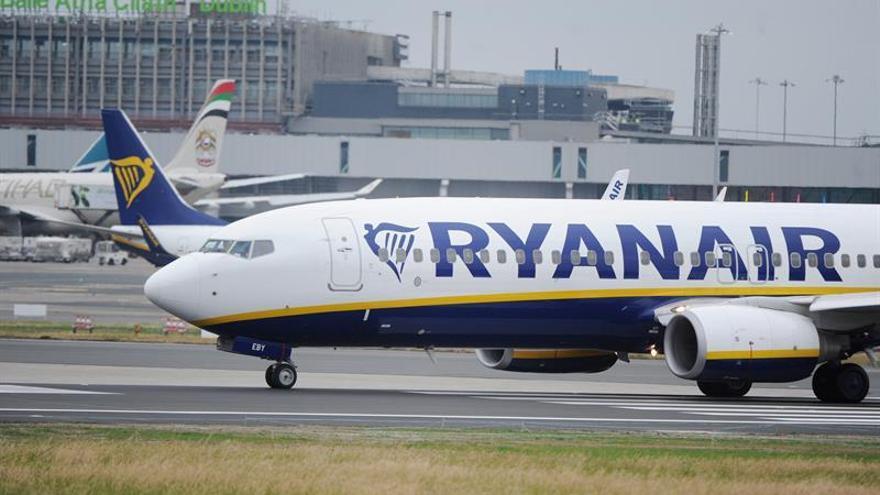 Bruselas autoriza sin condiciones la compra de LaudaMotion por Ryanair