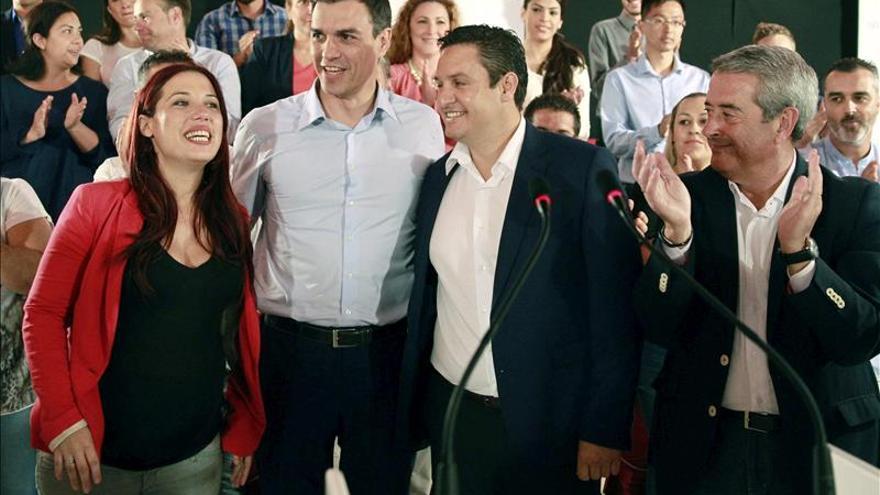 El PSOE ganaría las elecciones de mayo y las generales, según un sondeo de Temas