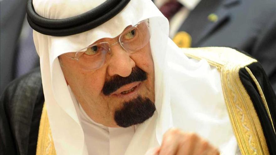 Riad pide a Egipto apoyar vuelta de embajadores de países del Golfo a Catar