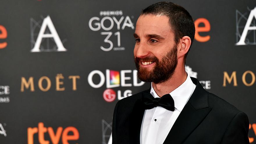 Dani Rovira presenta la gala de los 31º Premios Goya