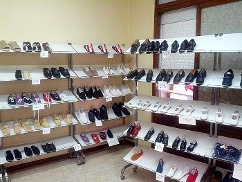 Zapaterías para niños en Carabanchel | PENALVA