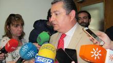 Delegado del Gobierno en Andalucía pide prudencia ante la operación de Granada y recuerda que hay secreto de sumario