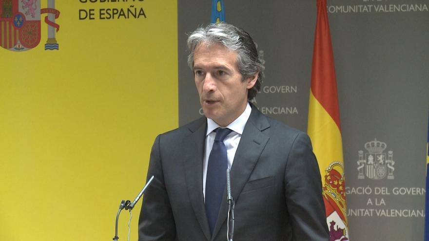 """De la Serna, sobre si Aguirre debe dejar la actividad política: """"Será ella misma la que tome una decisión"""""""