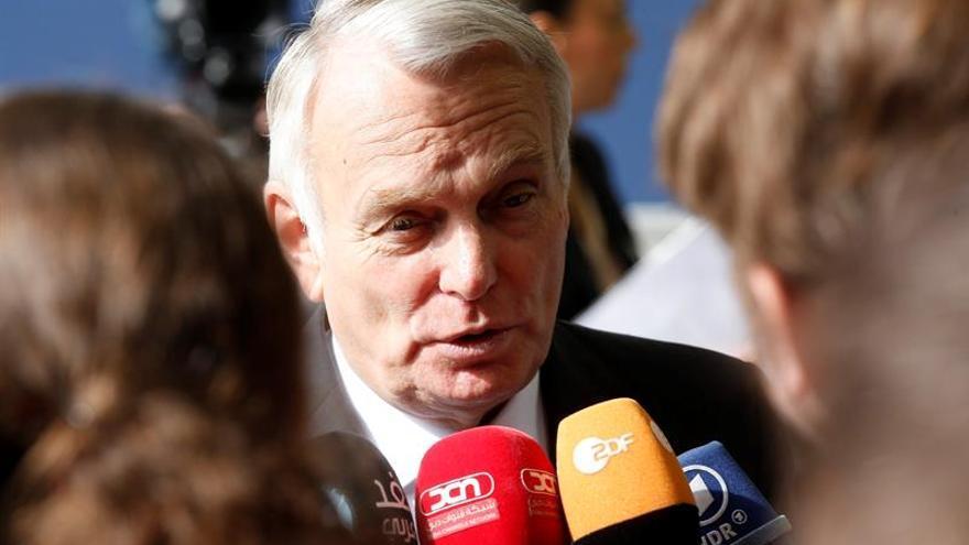 Francia pide debatir al nivel de los líderes de la UE la prolongación de sanciones a Rusia