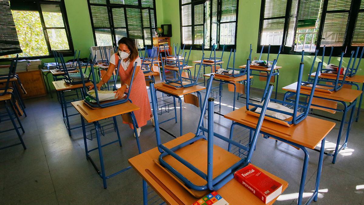 Colegio Cronista Rey Díaz