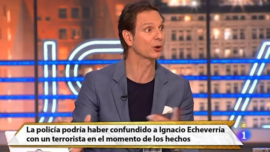Javier Cárdenas