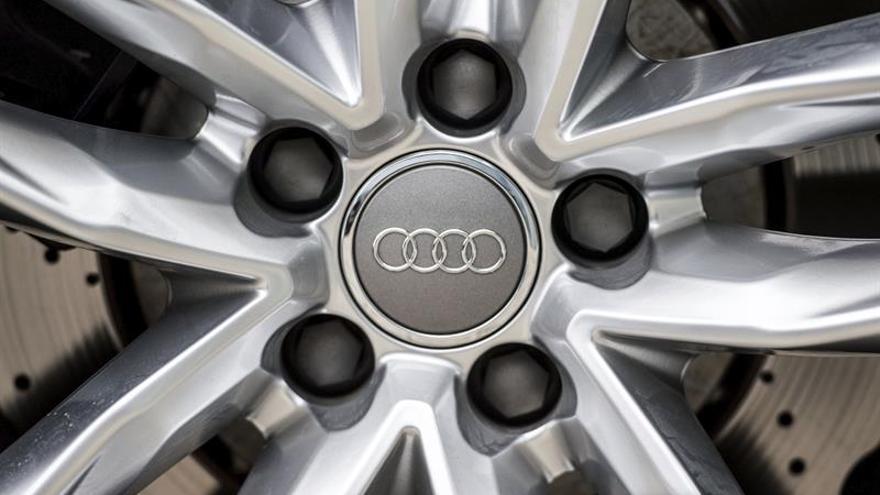 Audi gana hasta junio 2.047 millones de euros, un 25,3 % más