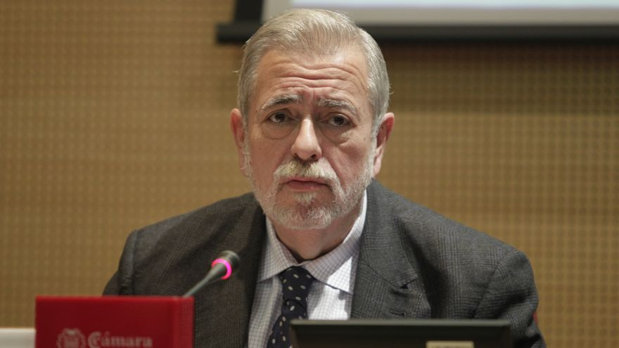 """Beteta dice al juez Castro que Hacienda """"jamás"""" se retrasa a la hora de colaborar con la justicia"""