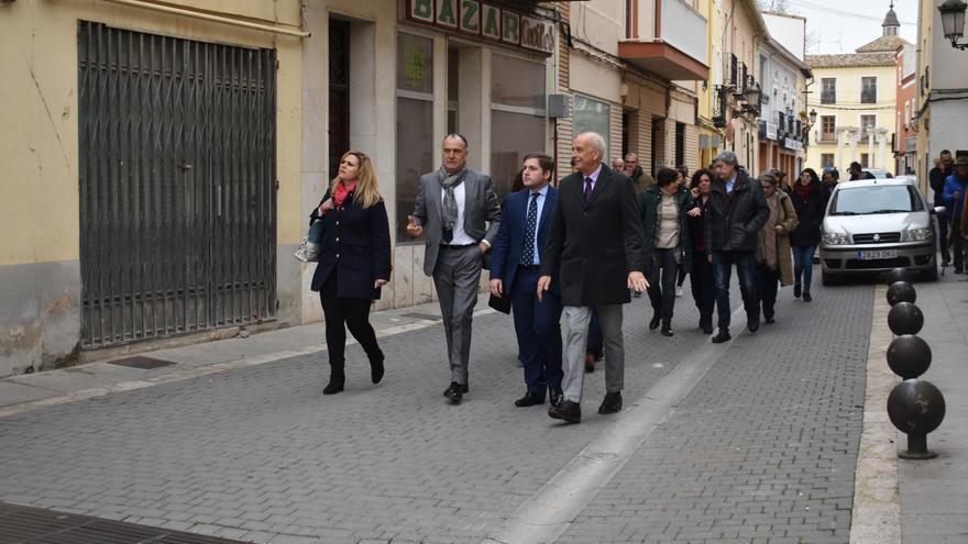 Tarancón (Cuenca) trabaja en el desarrollo de un Programa de Regeneración y Renovación Urbana y Rural (ARRUR)