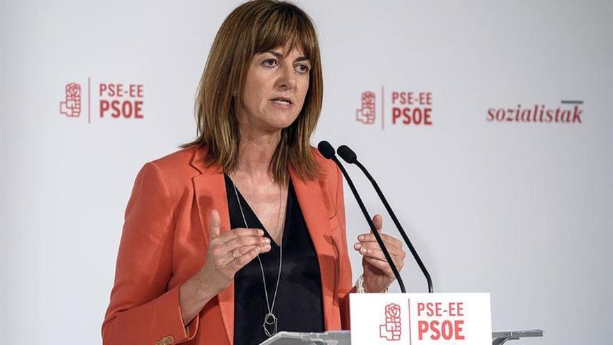 Mendia: Quienes deberían sentirse presionados son Rajoy y el PP