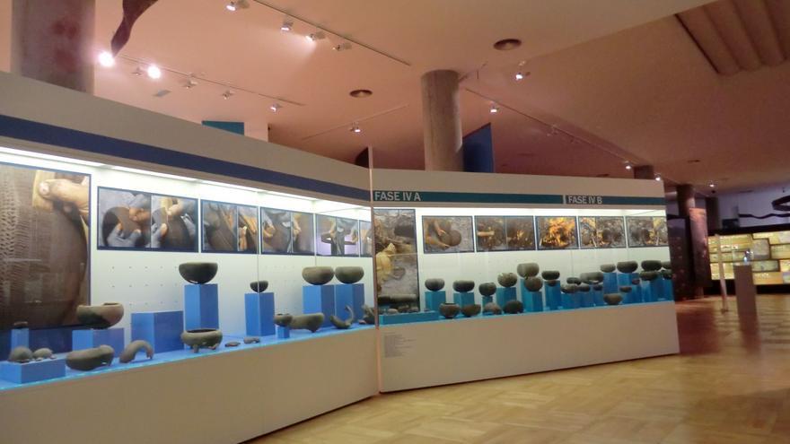 El Museo Arqueológico Insular o Museo Arqueológico Benahoarita (MAB)  se inauguró en 2007.
