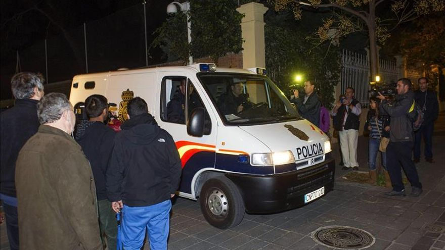 El Juzgado fija la declaración indagatoria al padre Román para el 11 de diciembre