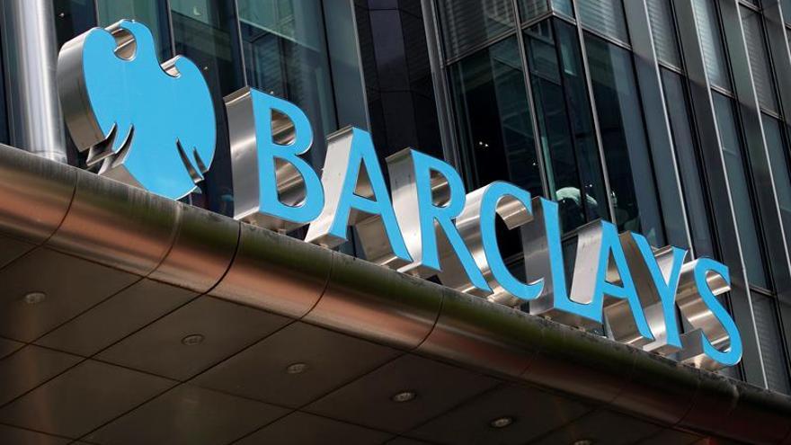 Barclays perdió 57,4 millones de euros en 2018