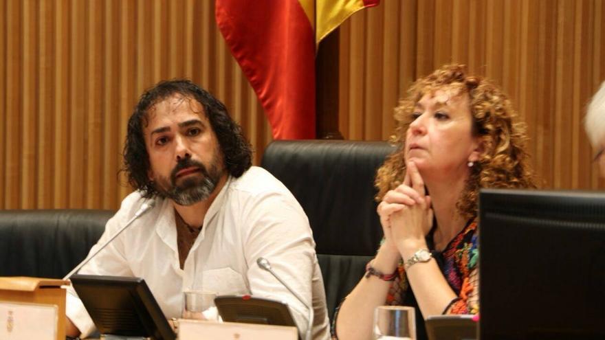 Agustín Mansilla, abogado de Badajoz experto en Derecho Animal