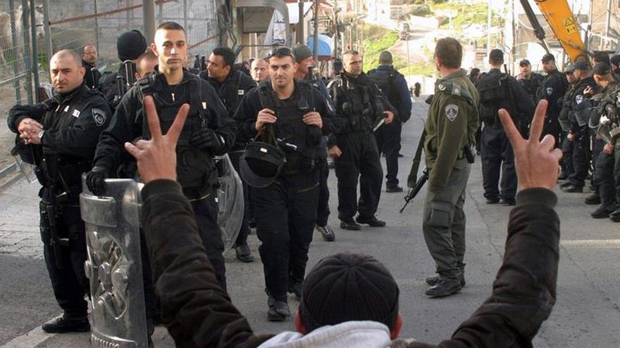 Las demoliciones en Jerusalén casi triplican las de 2015, denuncia una ONG israelí