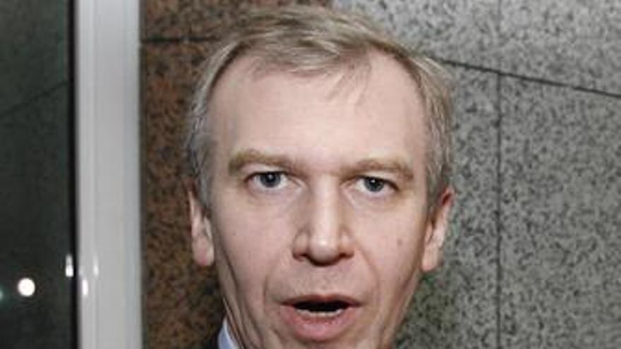 Yves Leterme, nombrado nuevo primer ministro belga en sustitución de Van Rompuy