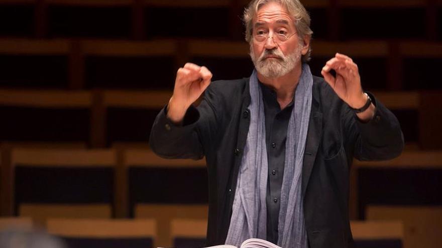 La Generalitat concede la primera edición del Galardón Pau Casals a Jordi Savall