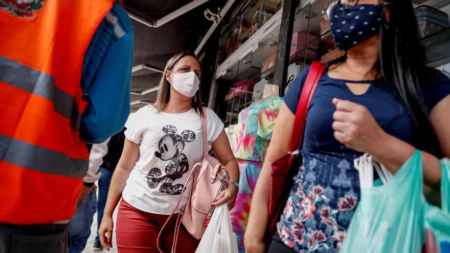 La economía brasileña se desploma un histórico 9,7 % en el segundo trimestre