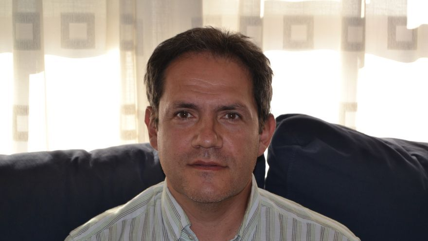 Enrique Peris.