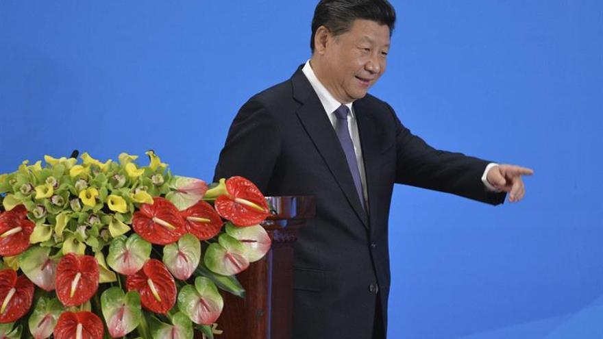 """Xi intensificará la lucha anticorrupción para frenar a los """"arribistas"""" del PCCh"""