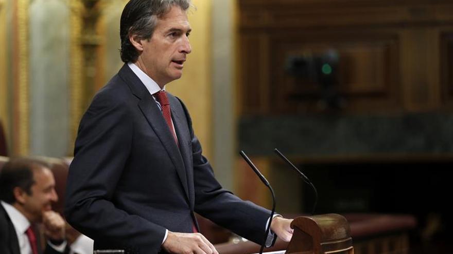 El Gobierno confía en un acuerdo rápido en la estiba que dé estabilidad