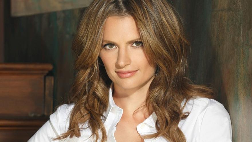 La protagonista de 'Castle', Stana Katic, tiene nueva serie en AXN