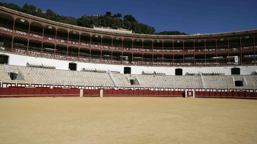 El nuevo pliego de La Malagueta contempla sólo espectáculos taurinos por las obras de rehabilitación en el coso