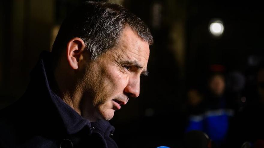 """El presidente de Córcega dice que los nacionalistas están """"abiertos a Europa"""""""