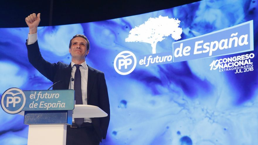 Pablo Casado