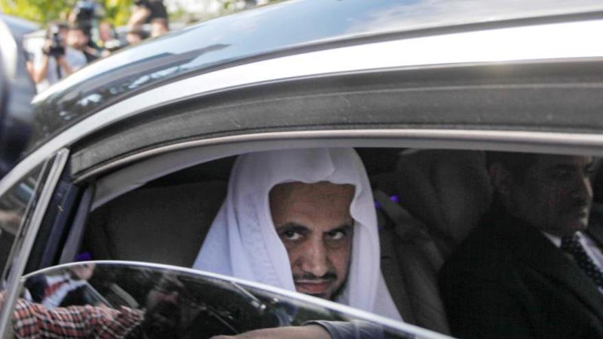 La Fiscalía saudí pide pena muerte para los asesinos de Khashoggi y exime al heredero
