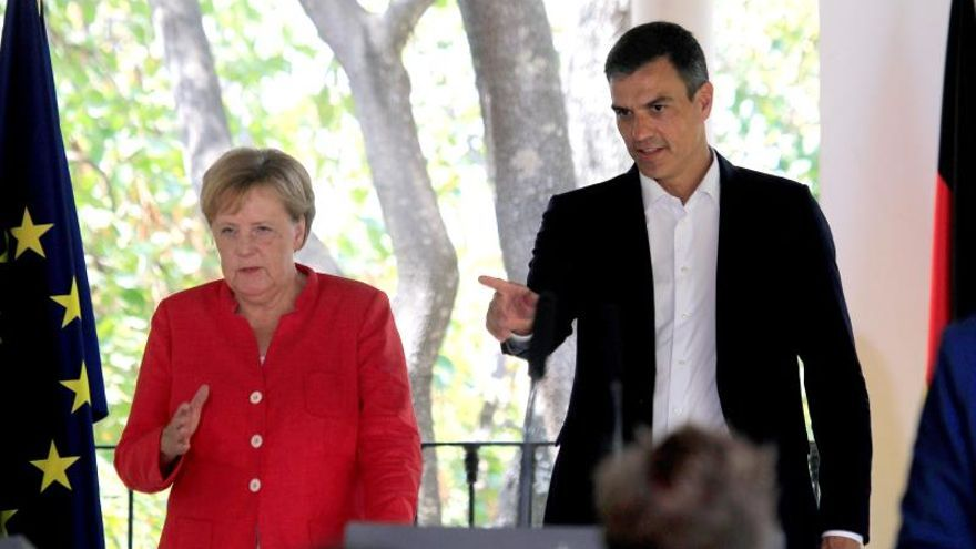 """Sánchez critica que PP y Cs hagan """"oposición al Estado"""" en el traslado de presos"""