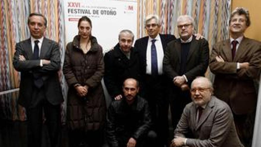 Festival de Otoño de Teatro