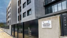 Centro Residencial Fernando Arce de Torrelavega. | ARCHIVO