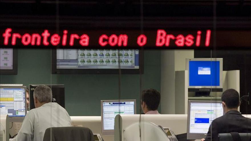 La Bolsa de Sao Paulo abre al alza por rumores sobre sustitución en Hacienda