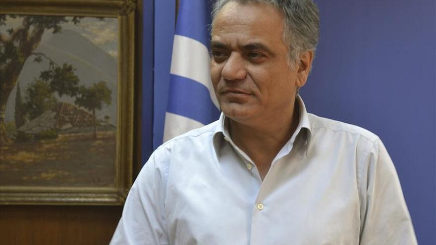 El Gobierno griego presentará el lunes la ley para subir el salario mínimo