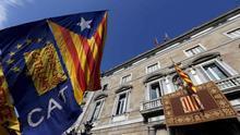 """Un libro aspira a desmontar los """"mitos"""" de los independentistas catalanes"""
