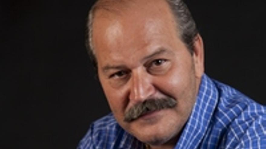 Eduardo Luis Garoz.