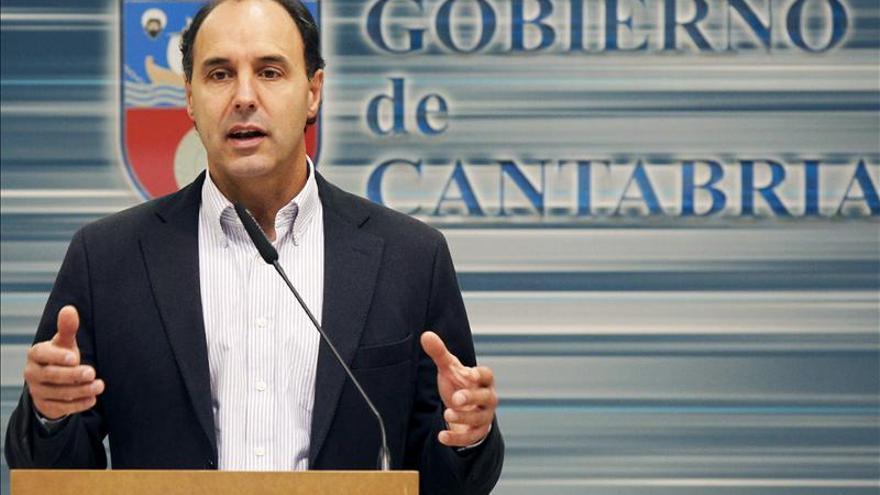 Hacienda concede 92 millones a Cantabria del Fondo de Liquidez de 2013