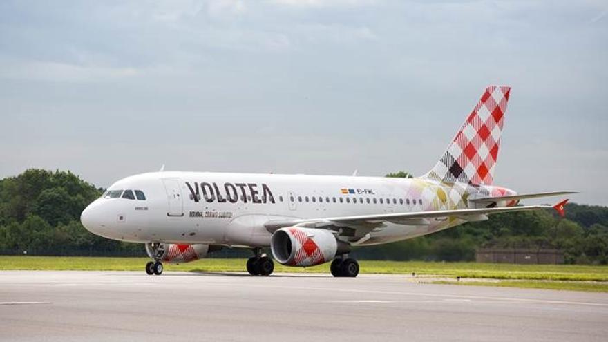 Santander tendrá tres vuelos semanales a Sevilla seis meses al año